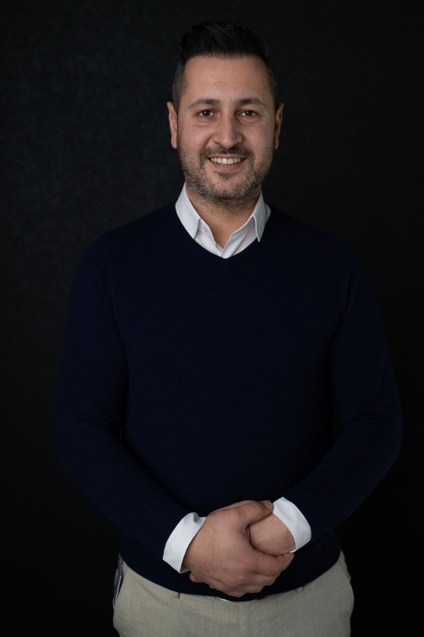 Hasan Ermen